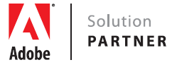 Adobe Solution Partner
